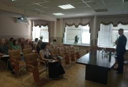 25 июня 2021 года в Тюмени состоялся семинар «Трудовое право 2021»