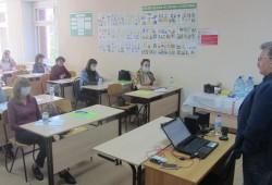 28 сентября 2020 года состоялся семинар в Томске «Зарплата и «зарплатные» налоги - 2020»