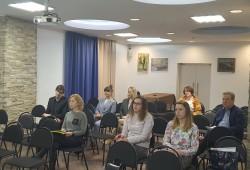 05 марта 2020 года в Уфе состоялся семинар на тему: «Трудовое законодательство 2020. Электронные трудовые книжки. Проверки ГИТ»
