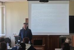 05 июня 2019 года состоялся семинар в Томске «Изменения налогового законодательства в 2019 году. Важнейшие вопросы налогообложения»