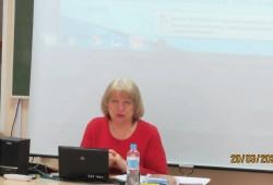 20 марта 2021 года в Томске состоялся корпоративный семинар «Основы трудового права»