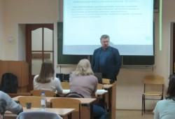 10 ноября 2020 года состоялся семинар в Томске «Оптимизация налоговой нагрузки в условиях жесткого налогового контроля со стороны государства»
