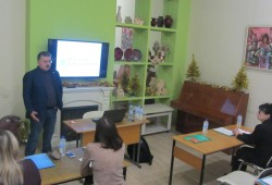 09 декабря 2019 года в Новокузнецке состоялся семинар «Новации бухгалтерского и налогового законодательства 2019»