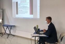 01 октября 2021 года состоялся семинар в Калининграде «Трудовое право 2021/2022»