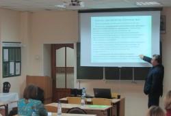 11 ноября 2020 года состоялся семинар в Томске «Защита от претензий налоговиков при проведении проверок в 2020 году. Камеральные и выездные проверки с учетом изменений 2018-2019 года»