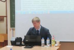 21 декабря 2020 года состоялся семинар в Томске «Трудовое право 2020: эпоха перемен. Какие изменения нас ожидают в новом 2021 году: профессионалы готовятся заранее»