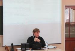 27 марта 2021 года в Томске состоялся корпоративный семинар «Кадровое делопроизводство»