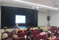 24 октября 2019 в Новокузнецке состоялся семинар «Трудовое право в 2020 году: тонкости работы кадровика и бухгалтера»