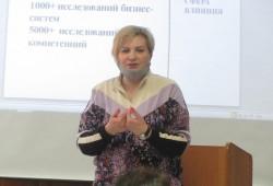 23 января 2021 года состоялся корпоративный семинар в Томске «Особенности менеджмента в медицинской организации»